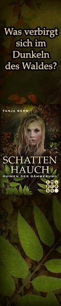 Tanja Bern - Schattenhauch