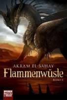: Flammenwüste