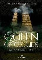 : Queen of Clouds. Die Wolkentürme