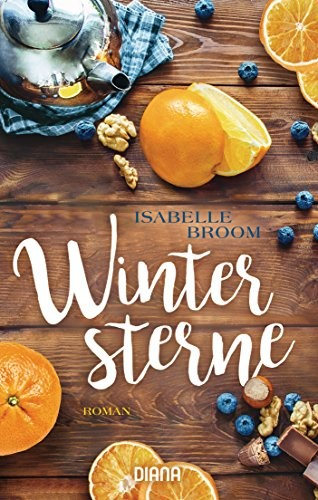 Isabelle Broom: Wintersterne
