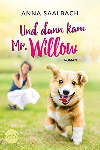 Anna Saalbach: Und dann kam Mr. Willow