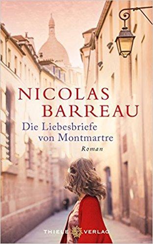 : Die Liebesbriefe von Montmartre