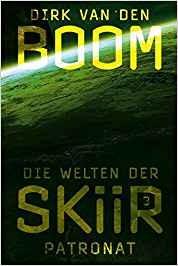 Dirk van den Boom: Patronat