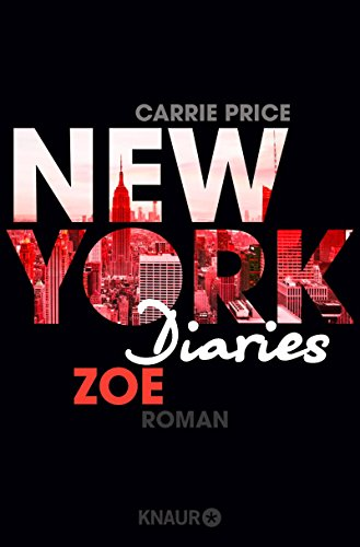 : New York Diaries: Zoe