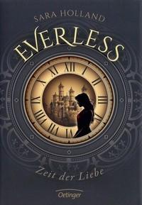 Sara Holland: Everless
