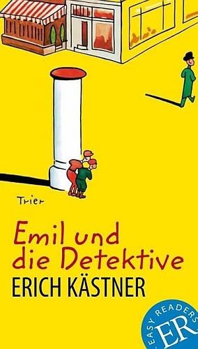 : Emil und die Detektive