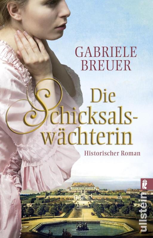 Gabriele Breuer: Die Schicksalswächterin