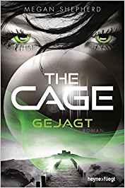 : The Cage - Gejagt