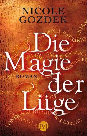 : Die Magie der Lüge
