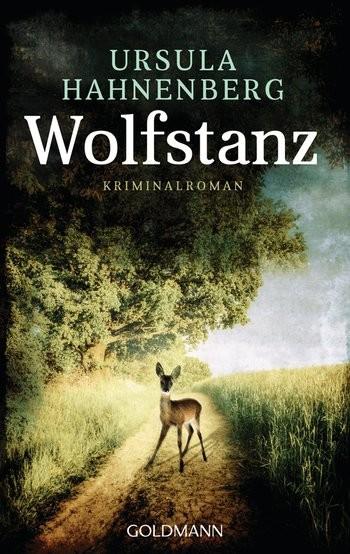 Ursula Hahnenberg: Wolfstanz
