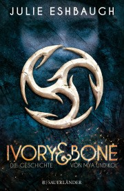 Julie Eshbaugh: Ivory and Bone