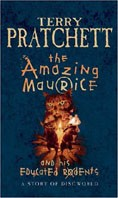 : The Amazing Maurice and His Educated Rodents