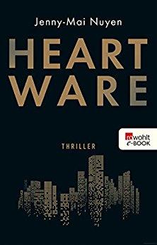 Jenny-Mai Nuyen: Heartware