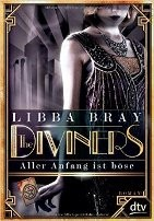 : The Diviners - Aller Anfang ist böse