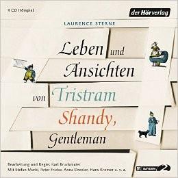 : Leben und Ansichten von Tristram Shandy, Gentleman
