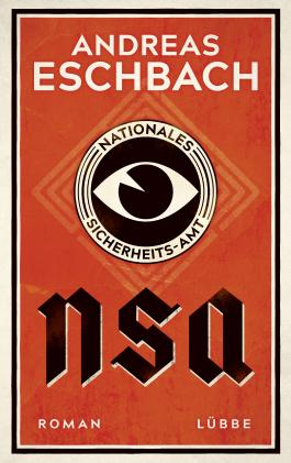 : NSA - Nationales Sicherheits-Amt