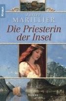 : Die Priesterin der Insel