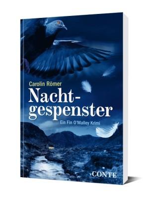 Carolin Römer: Nachtgespenster