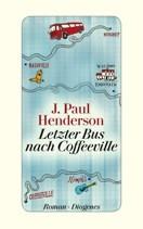 : Letzter Bus nach Coffeeville