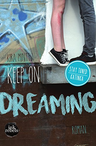Kira Minttu: Keep on Dreaming