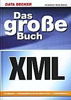 : Das große Buch XML