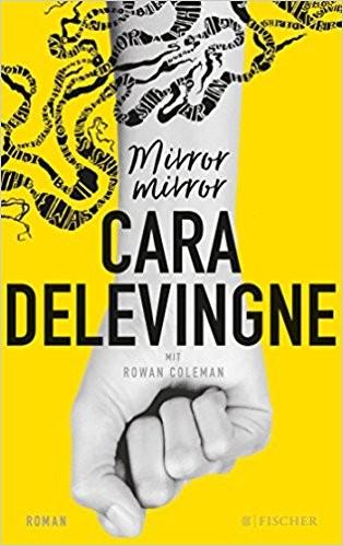 Cara Delevingne: Mirror, Mirror