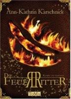 : Die Feuerritter - Kampf um Teinemaa