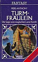 : Turm-Fräulein