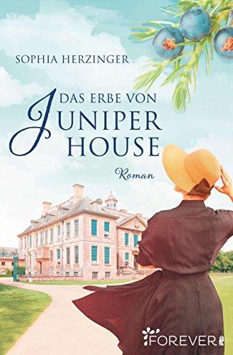: Das Erbe von Juniper House