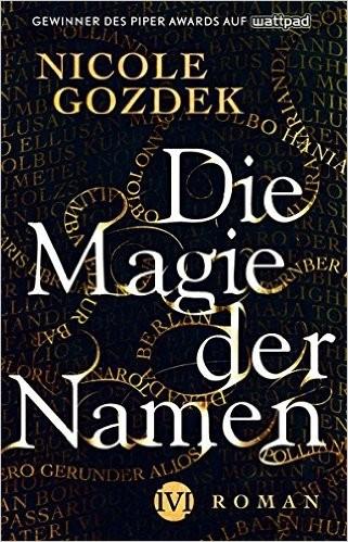 : Die Magie der Namen