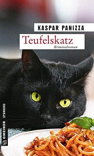 Kaspar Panizza: Teufelskatz