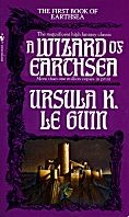 : A wizard of Earthsea