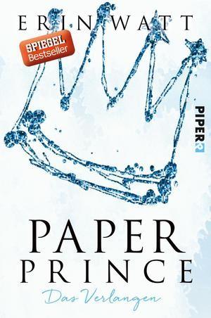: Paper Prince