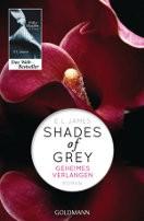 : Shades of Grey - Geheimes Verlangen