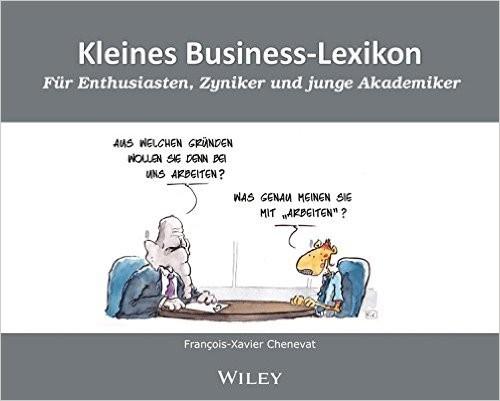 : Kleines Business-Lexikon