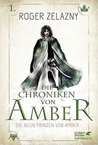 Roger Zelazny: Die neun Prinzen von Amber