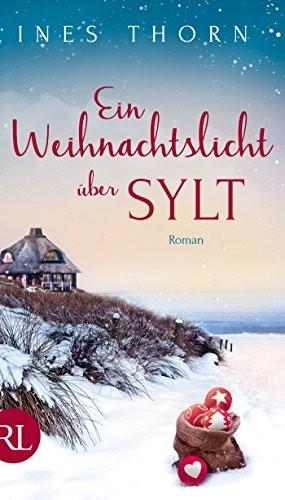 : Ein Weihnachtslicht über Sylt