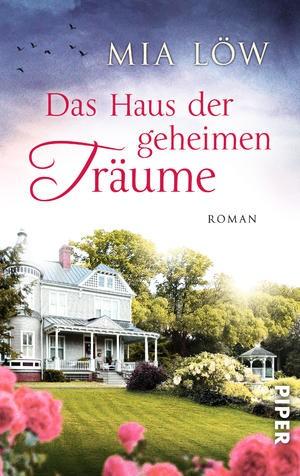 : Das Haus der geheimen Träume