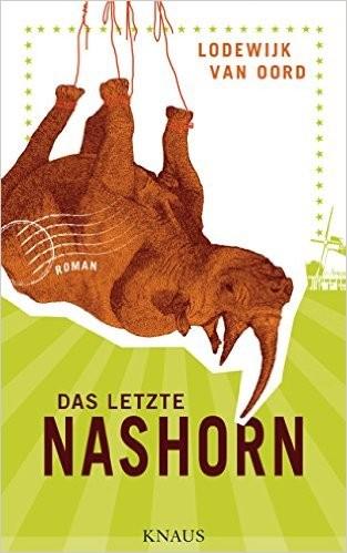 : Das letzte Nashorn