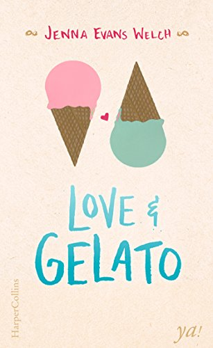 : Love & Gelato