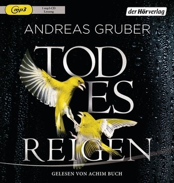 Andreas Gruber: Todesreigen