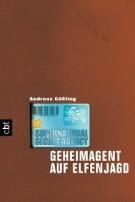 : Geheimagent auf Elfenjagd
