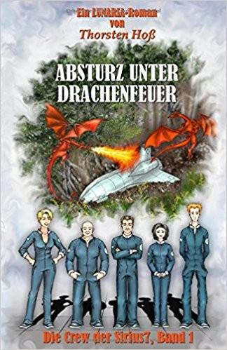 Thorsten Hoß: Absturz unter Drachenfeuer
