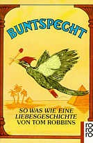 : Buntspecht