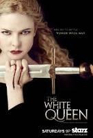 The White Queen, Staffel 1