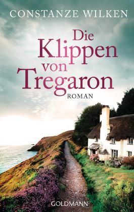 : Die Klippen von Tregaron