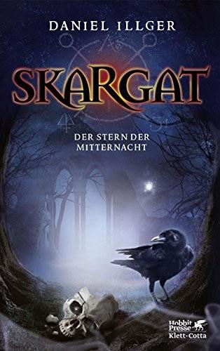 Daniel Illger: Skargat: Der Stern der Mitternacht
