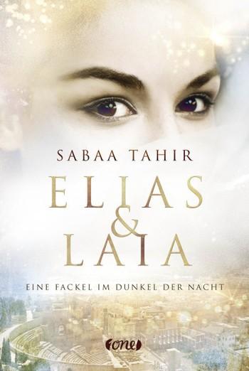 Sabaa Tahir: Eine Fackel im Dunkel der Nacht