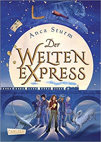 : Der Welten-Express
