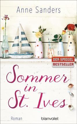 : Sommer in St. Ives